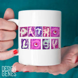 Pathology mug, Med lab tech gift, pathologist gift