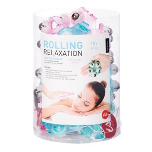 Rolling Relaxtion Mini Massager