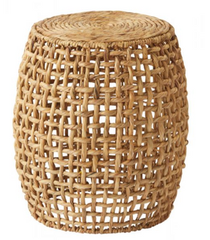 Anguila Side Table / Rattan Side Table