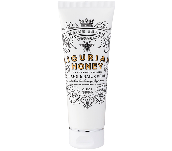 Ligurian Honey - Mini Hand Cream 50ml
