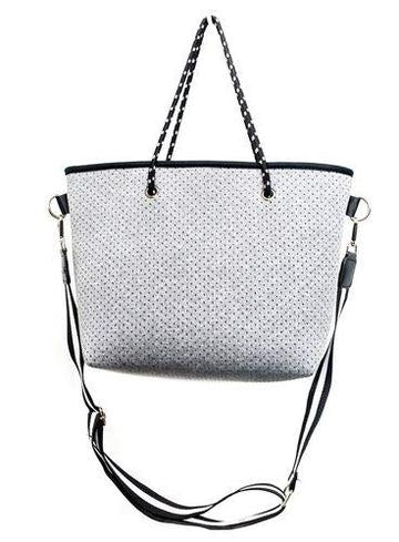 Punch Small Tote