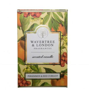 Persimmon & Currant 360g Jar by Wavertree & London Australia