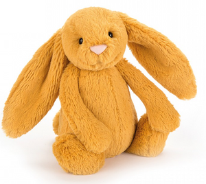 Jellycat - Saffron Medium Bunny