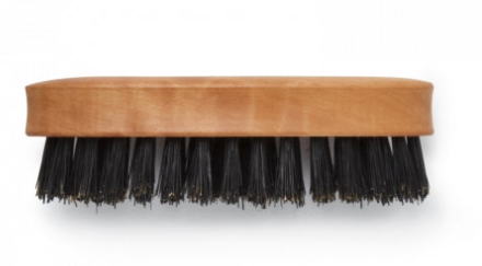 Oval Beard Brush