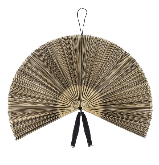 Mieta Fan Wall Decor