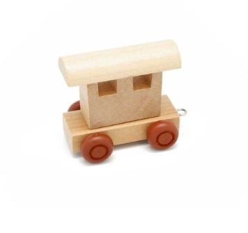 1. Baby Train CARRIAGE