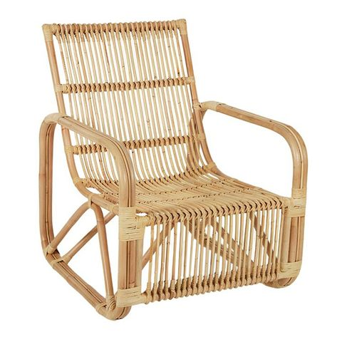 Monteo Rattan Chair