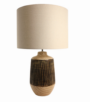 Penang Table Lamp