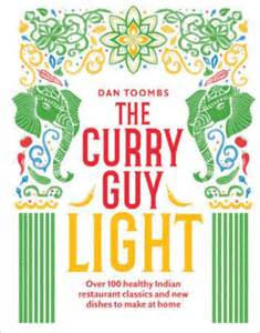 The Curry Guy Light - Dan Toombs