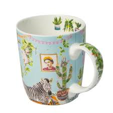 La la Land - Tropical Abode mug