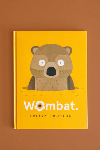 Wombat Shopping Tote
