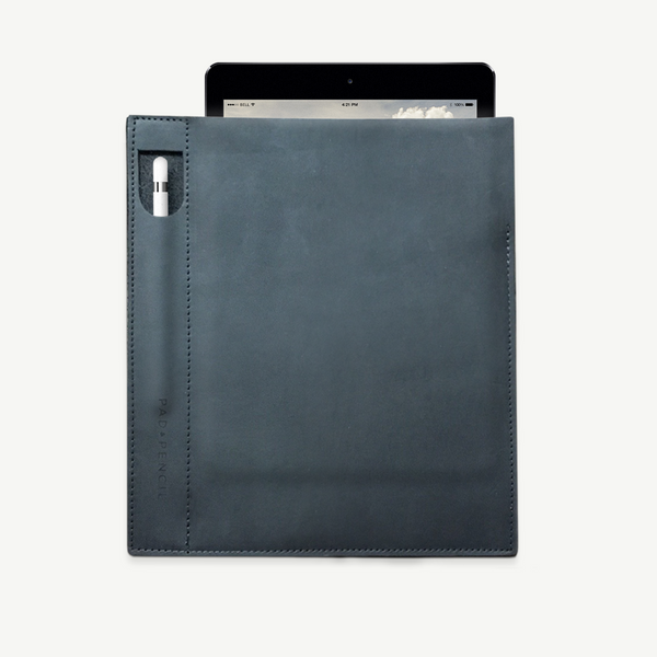 Pad & Pencil for iPad Air/Pro (9.7 inch) - Made by Forge - 1