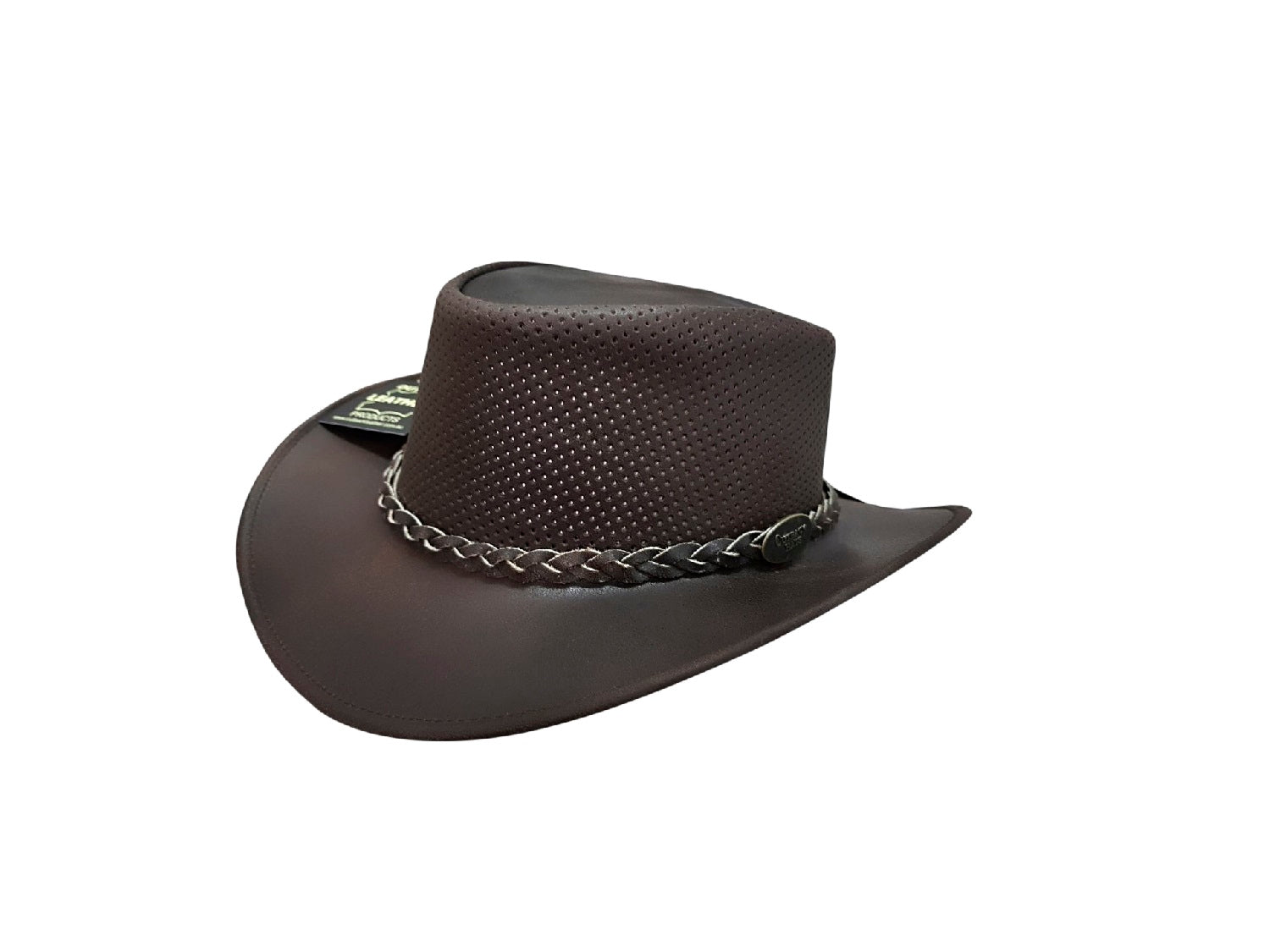 0120b707939 Hats - Outback Leather Products
