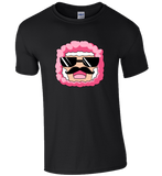 'PinkSheep' Adult T-Shirt