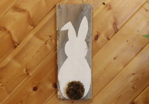Pinterest Party - Make Your Own Bunny Board!