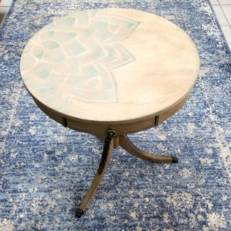 Mandala Table
