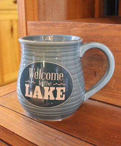 Mug - Welcome to the Lake