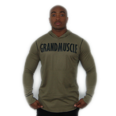 Grand Muscle Unisex Hoodies