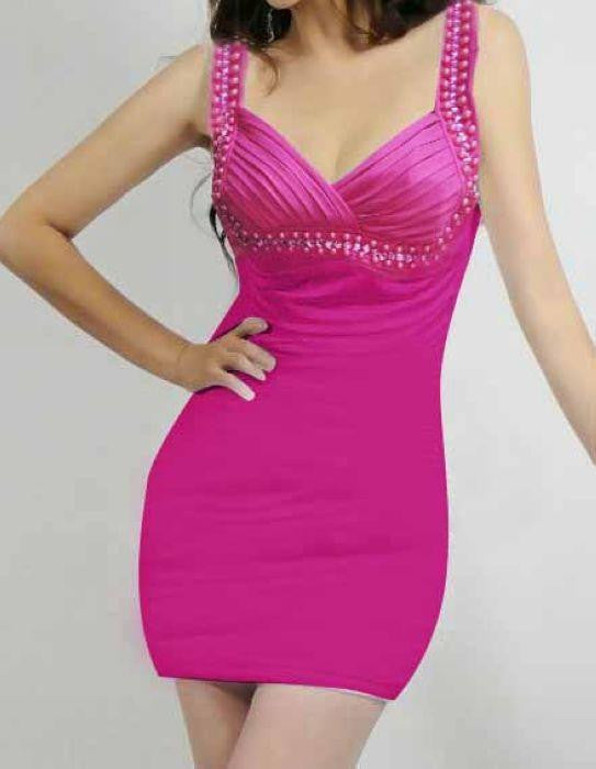 Fashion Women party wear Dress - Sins & Temptations