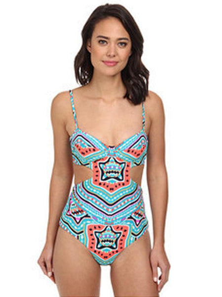 One-piece Women Bikini Swimwear Lingerie - Sins & Temptations