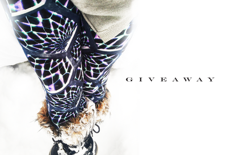leggings lady giveaway