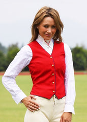 Children's riding shirts, vests & bibs