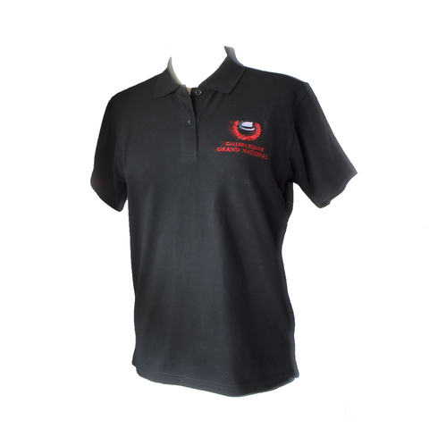 Gallery equine black polo