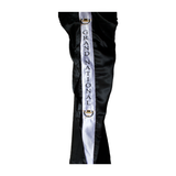 Gallery Equine Grand National Black satin cover-ups