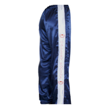 Gallery Equine Grand National navy satin cover-ups
