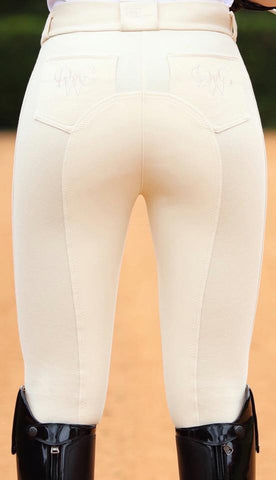 Gallery equine Show Stoppers DG westerners breeches