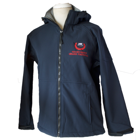 Gallery Equine Softshell Jacket