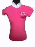 Gallery Equine pink shirt