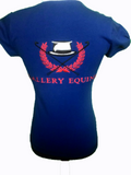 Gallery Equine Show Stoppers riding shirt