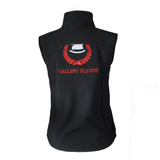 Gallery Equine black vest