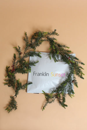 Franklin Sunset Grab Bag. Four items for $64.