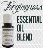 Forgiveness Pure Essential Oil Blend - 8 fl oz (227 ml) Spray