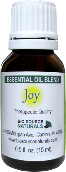 Joy Essential Oil Blend - 0.5 fl oz (15 ml)​