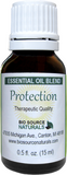 Protection Essential Oil Blend - 0.5 fl oz (15 ml)