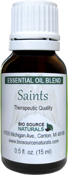 Saints Essential Oil Blend - 1 fl oz (30 ml)