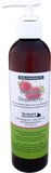 Edible Delicious Strawberry Massage Oil 8 fl oz (227 ml)