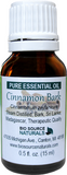 Cinnamon Bark Essential Oil - 4 fl oz (120 ml)
