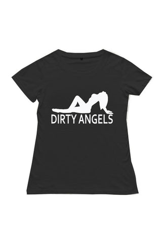 Dirty Angels Logo SS