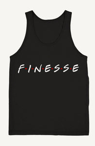 Finesse Tanks