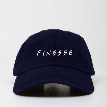 Finesse Easy Fit Strap