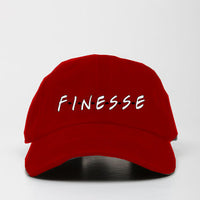 Finesse Cherry Dat Hat