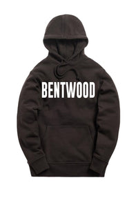 Home Is Durham: Bentwood Hoodies