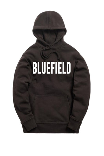 Home Is Durham: Bluefield Hoodies