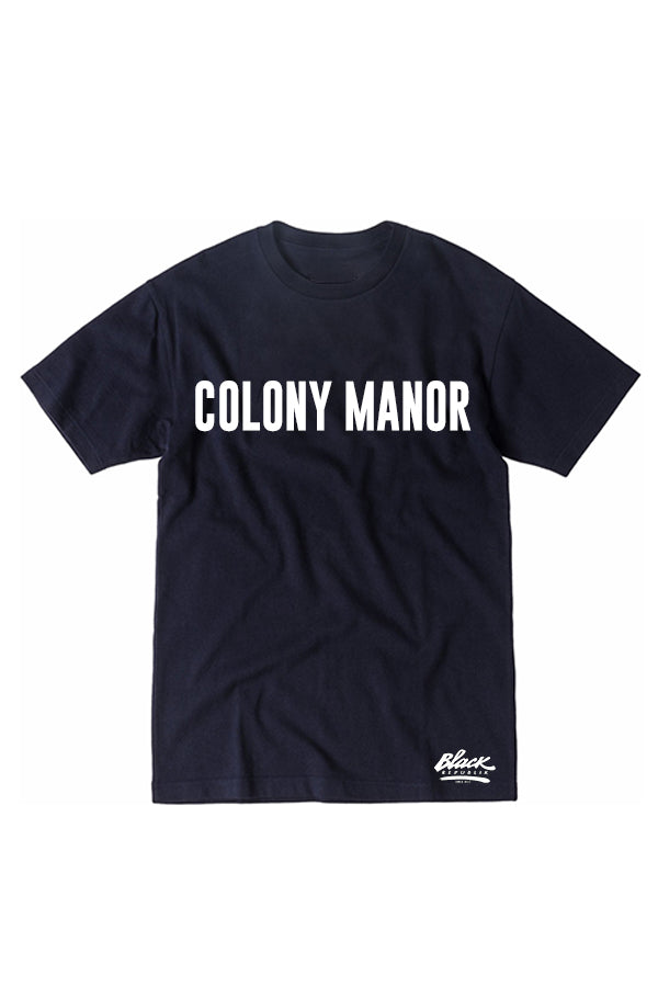 Home Is Durham: Colony Manor