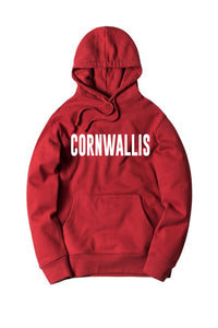 Home Is Durham: Cornwallis Hoodies