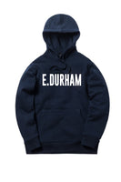 Home Is Durham: E. Durham Hoodies